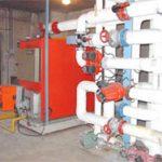 Installation de chaudière par un chauffagiste qualifié