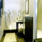 Installation de salle de bain par un plombier qualifié